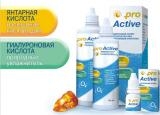 Раствор Optimed Pro Active. Описание.