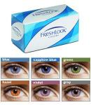 FreshLook Colors (2 линзы) срок 30 дней.